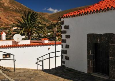 Betancuria, Fuerteventura
