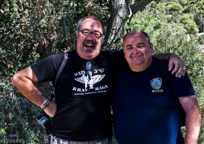 29 Joe Borda (li) & Mike Tovar 08. 09. 2011