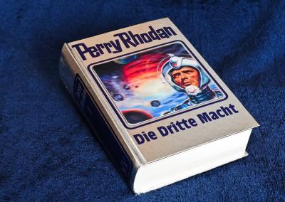 Sci-Fi Klassiker seit dem 08.09.1961