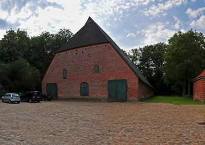 Scheune 1745