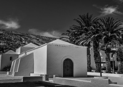 Ermita de San Jose