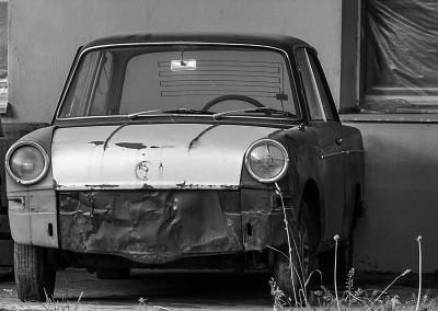 VW 1500, Typ 3, Bj. 1961