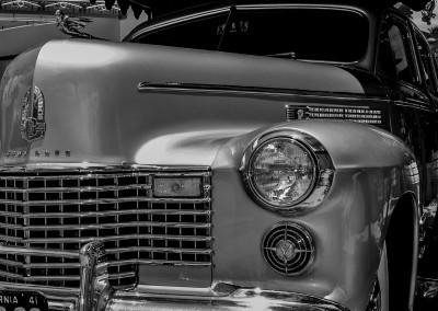 "Cadillac ""Serie 62"" Bj. 1941"