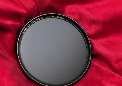 B&W Neutral-Dichte-Filter