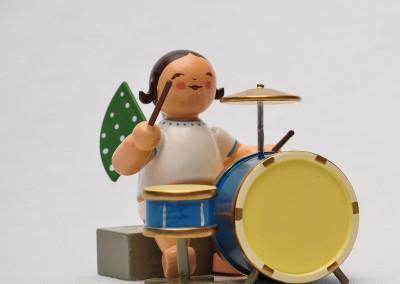 Schlagzeug (zweiteilig)