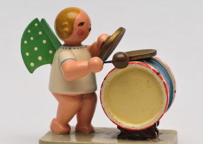 Schlagzeug (einteilig)