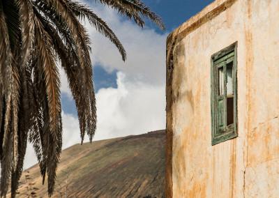 Bauernhaus in Guatiza