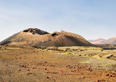 Vulcán El Cuervo, , an der LZ-56