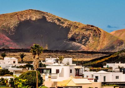 Montaña Juan Bello 386 Meter